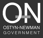 Ostyn-Newman Logo